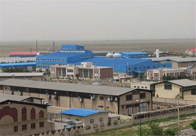۷ درصد از واحدهای صنعتی استان قزوین غیرفعال است
