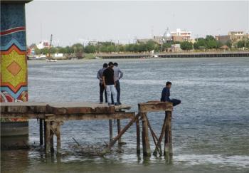 جوانان خرمشهری در حسرت اشتغال
