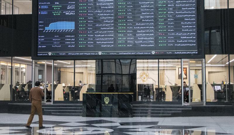 شرایط منفی بورس انگیزه را برای سرمایهگذاری کاهش داده است