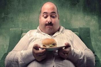 اگر چاق هستید، دیدن این ویدیو را از دست ندهید+ فیلم