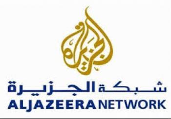 دفاع آتشین یک ایرانی از حاج قاسم روی آنتن الجزیره!