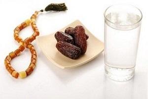 راه حل رفع تشنگی در ماه رمضان