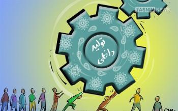 برندهای تقلبی که چشم مردم را پر و سفره کارگر ایرانی را خالی می کند