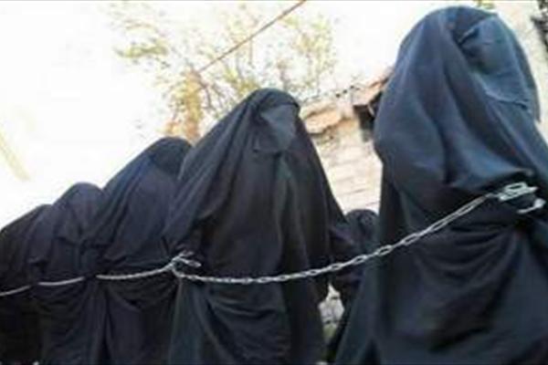 پارتی های داعش برای تجاوز به دختران/ از مزون سرّی داعش تا
