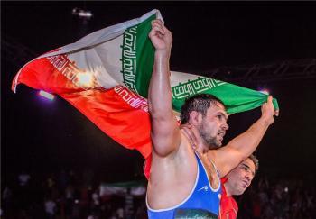 ایران با شکست روسیه در خاک آمریکا قهرمان شد