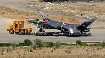 جنگنده فوق سری ایرانی/ تصاویر