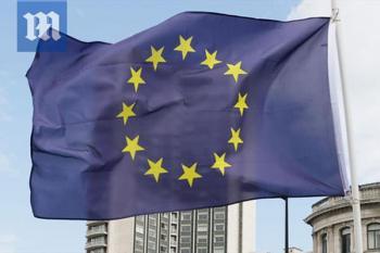 راهپیمایی، رقص و آوازخوانی در خیابانهای لندن در اعتراض به جدایی از اتحادیه اروپا/تصاویر