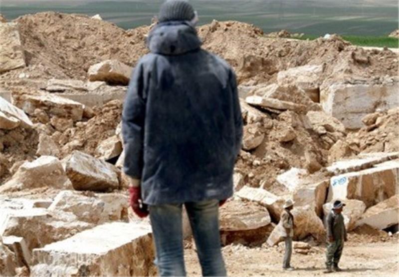 ۱۴۰ معدن همدان تعطیل شد
