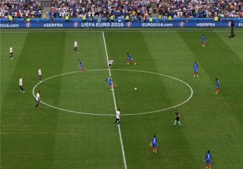 انتقام خروسهای آبی از ژرمنها /فرانسه با زیرکی فینالیست جام ملتها شد