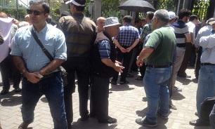 فرار مسئولان بانکی از میان سپردهگذاران ثامن الحجج