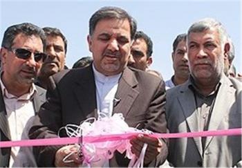 شرط آخوندی برای حضور در افتتاحیه مسکن مهر پردیس