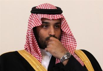 جانشین ولیعهد عربستان از کودتای ترکیه اطلاع داشت
