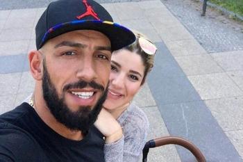ازدواج دردسرساز کاپیتان تیم ملی فوتبال با دختر یکی از معاندین نظام!