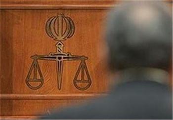 محکومیت ۱۳ قاضی متخلّف به حبس بلندمدت