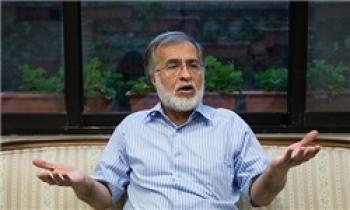 رقیب روحانی در انتخابات ۹۶ باهنر است