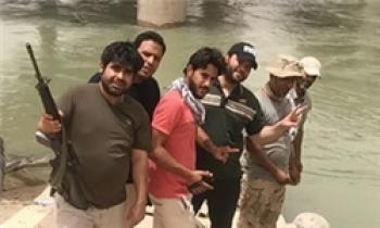 امیر نوری:با مهران غفوریان و علی مشهدی به سوریه میرویم+فیلم