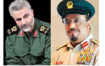 طرح نقشه بی شرمانه ترور سردار سلیمانی در عراق+ اسناد
