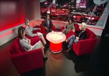 اهانت بی بی سی به مولانا در حمایت از همجنس گرایان + فیلم