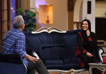 لیلا بلوکات: قرار بود من نقش «زلیخا» را بازی کنم