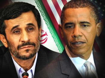 فوری/احمدینژاد به اوباما نامه نوشت