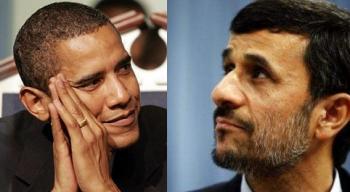 شوخی مردم با نامه احمدی نژاد به اباما+کامنت