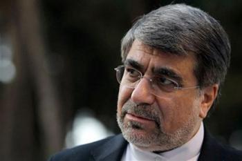 وزیر ارشاد: «یالثارات» موقتا اجازه انتشار گرفته است