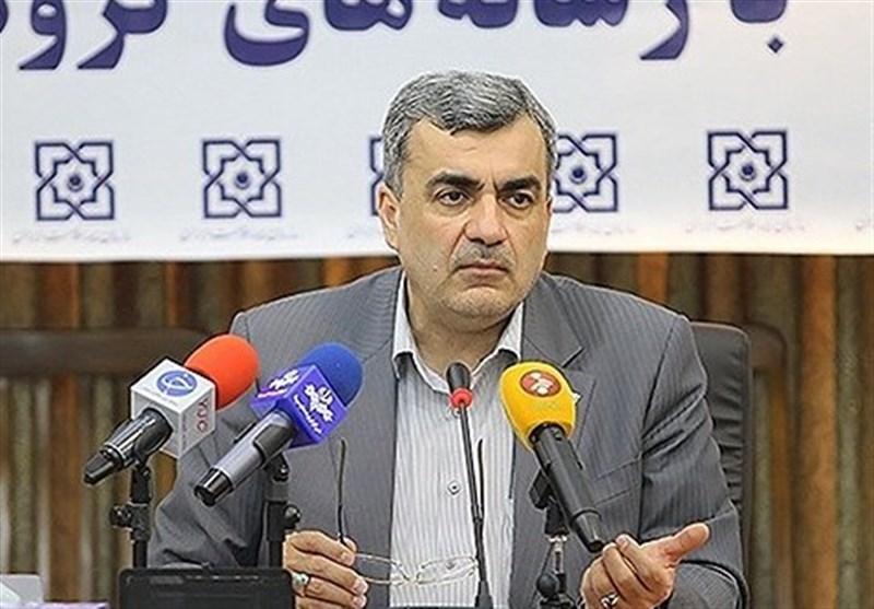 ۱۸۸ هزار نفر در استان گلستان زیرپوشش بیمه  هستند