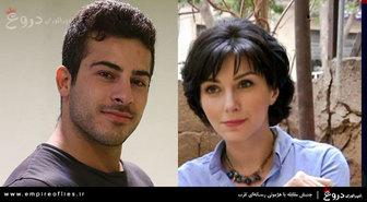 خبرنگار زن بی بی سی  وکیل مدافع سپاه قدس ایران شده!