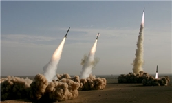 موشکهای بسیار دقیق ایران در چند متری اهداف در عمق اسرائیل فرود میآیند