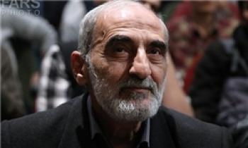اقدام احمد منتظری همسویی با تکفیریها است