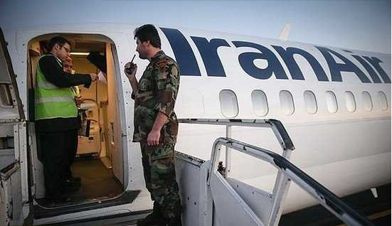 نخست وزیر با بیت امام تماس گرفت که سپاه ریخته به فرودگاه ها، چه کنیم؟