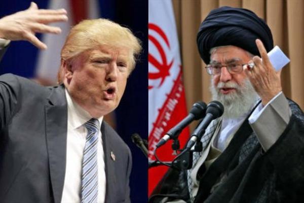 تهدید آیت الله خامنهای جدی است/ ترامپ آخرین گزینه برای توقف برجام
