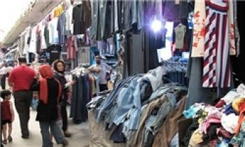 احداث 3500 واحد تولید پوشاک با سرمایهگذاری 3 هزار میلیارد تومان در کشور