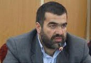 استاندار احمدی نژاد شهردار اردبیل شد