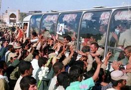 روایت اولین فرمانده سپاه از عهدشکنی صدام در تبادل اسراء