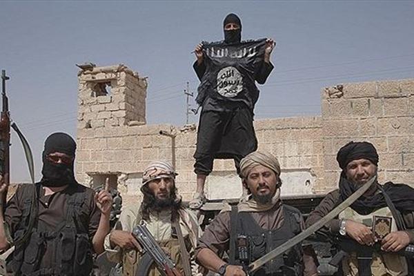 واکنش داعش به بمباران مواضعش از طریق ایران