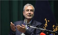 دولت روحانی فروتن و کمحرف است