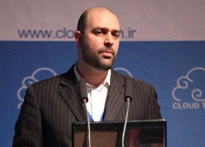 مدیر ایرانی مایکروسافت در وزارت ارتباطات مدیر شد