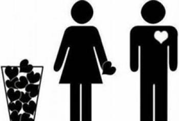 زنان برای خیانت جرات پیدا کرده اند!