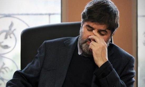 سلب صلاحیت علی مطهری از هیئت رئیسه مجلس کلید خورد