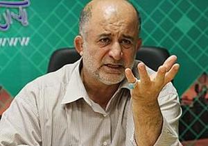 درگیری قاضیپور با یک خبرنگار در مجلس