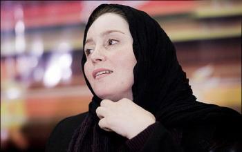 بازیگر زن مشهور ایرانی که حتی در شب عروسیش آرایشگاه نرفت!+عکس