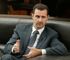 بشار اسد در دیدار با سندیکاهای کارگران عرب بر نقش سازمانهای مردمنهاد تأکید کرد
