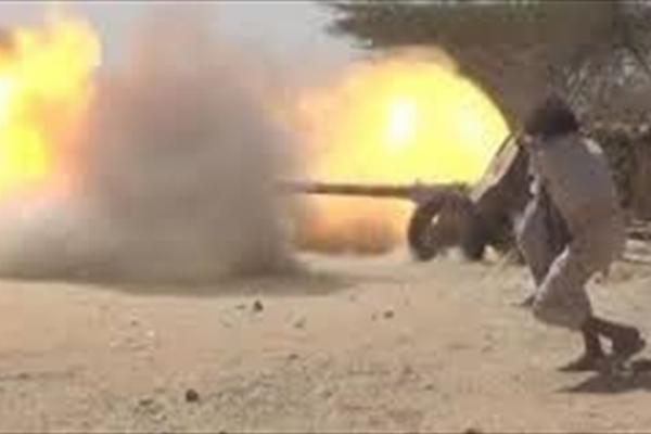 نیروهای یمنی خونین ترین روز ارتش عربستان را رقم زدند