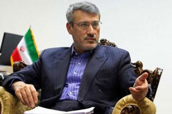 مذاکرهکننده ارشد هستهای سفیر ایران در انگلیس شد