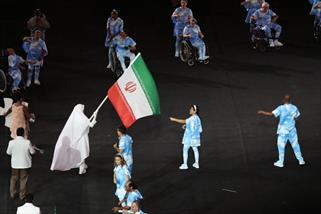 کاروان ایران به اخراج از ریو تهدید شد!