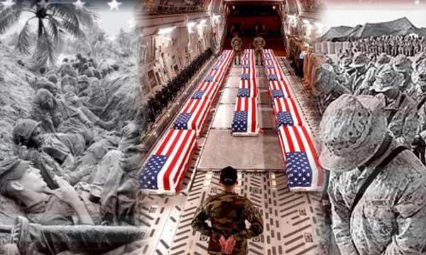 دست پیدا و پنهان آمریکا در جنگ عراق علیه ایران