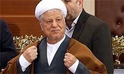 هاشمی رفسنجانی در سال 95، هاشمی سال 63 را نقض کرد!
