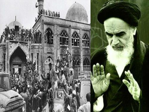 پیام تاریخی ابرمردی که زمینه آزادسازی خرمشهر را فراهم کرد