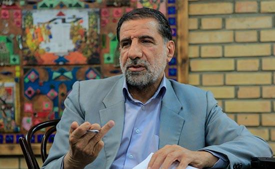 آمریکا در جنگ تحمیلی هم مانع دستیابی ایران به تجهیزات نظامی شد